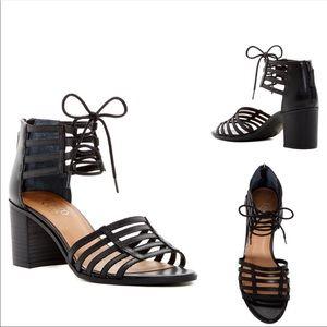 Franco Sarto Shoes - Franco Sarto Henrika Sandal Size 6